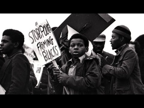 """Blacks' Britannica"""" (1978 Banned film on immigration and racism ..."""