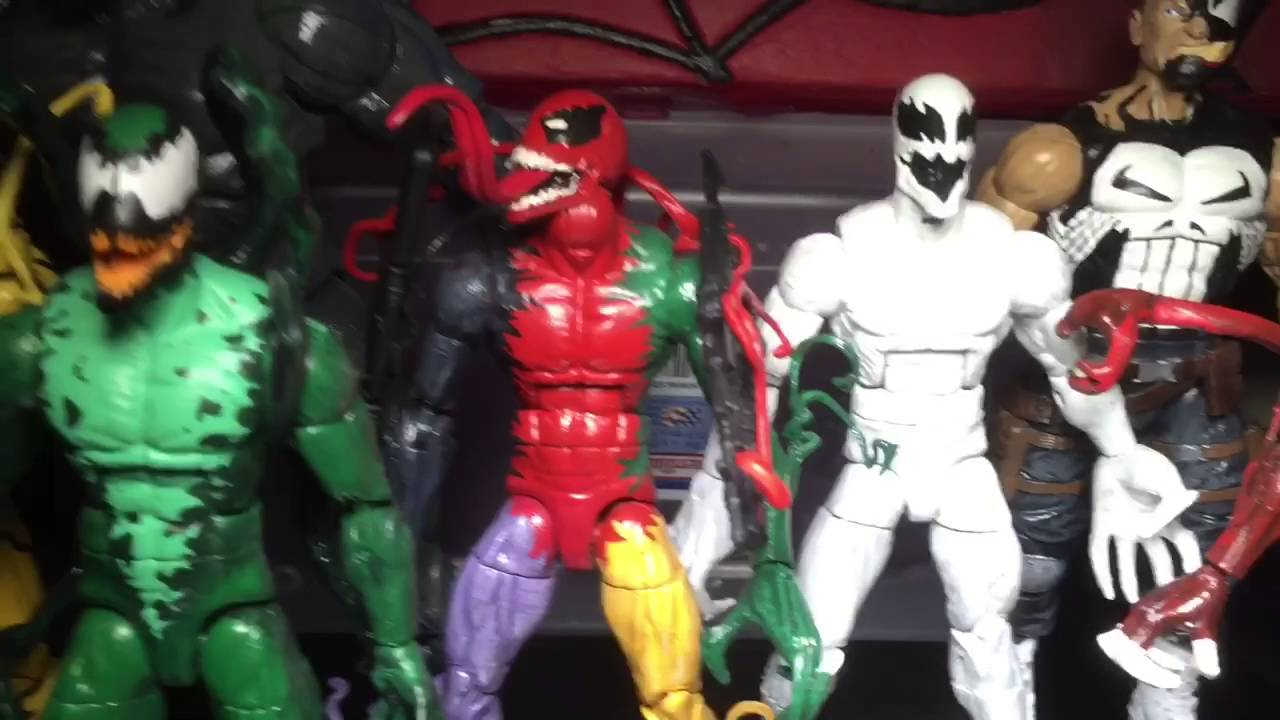 Spidercide Marvel
