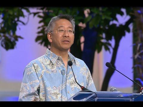 Remarks by Ambassador Donald Lu