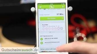 Lottoland App im Test auf Gutscheinrausch.de