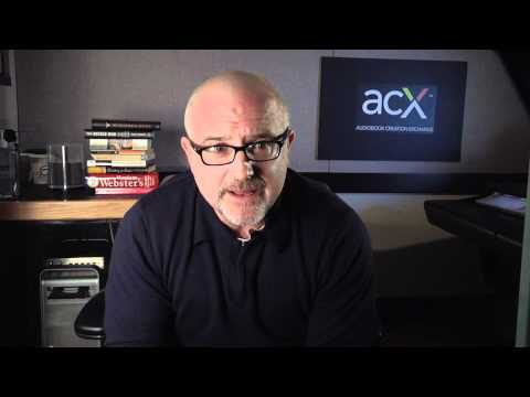 ACX: Mastering