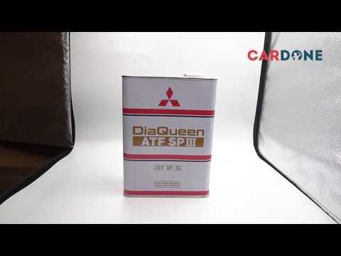 MITSUBISHI DiaQueen ATF SP III - Смешные видео приколы