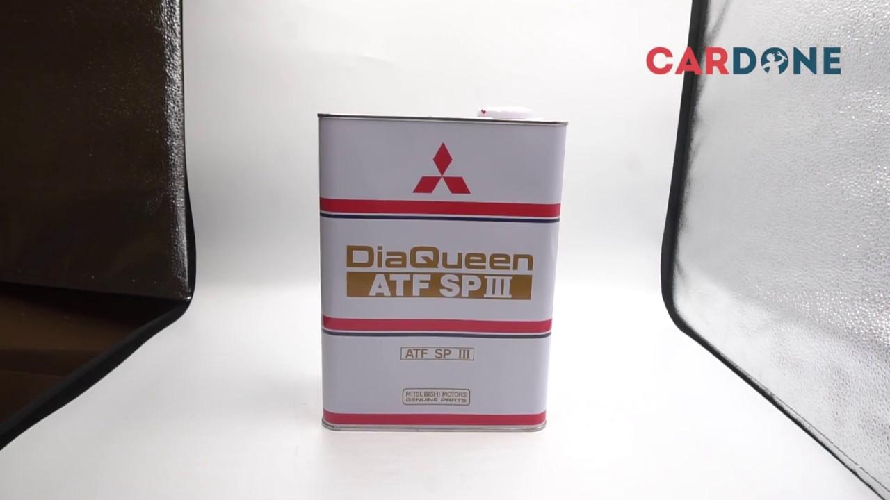 MITSUBISHI DiaQueen ATF SP III