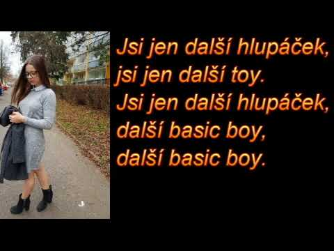 Mína & Pjay - Basic Boy TEXT