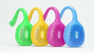 Divenamic — the original water-resistant wireless speakerby Aiia Promo Gifts