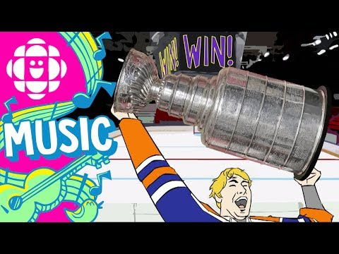 CANAdooDAday | The Stanley Cup | CBC Kids