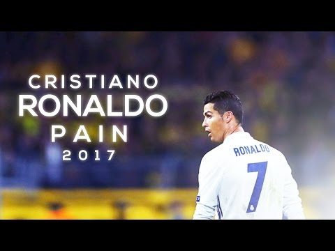 Cristiano Ronaldo 2017 ► Pain - Stunning Skills, Tricks & Goals | 1080p HD