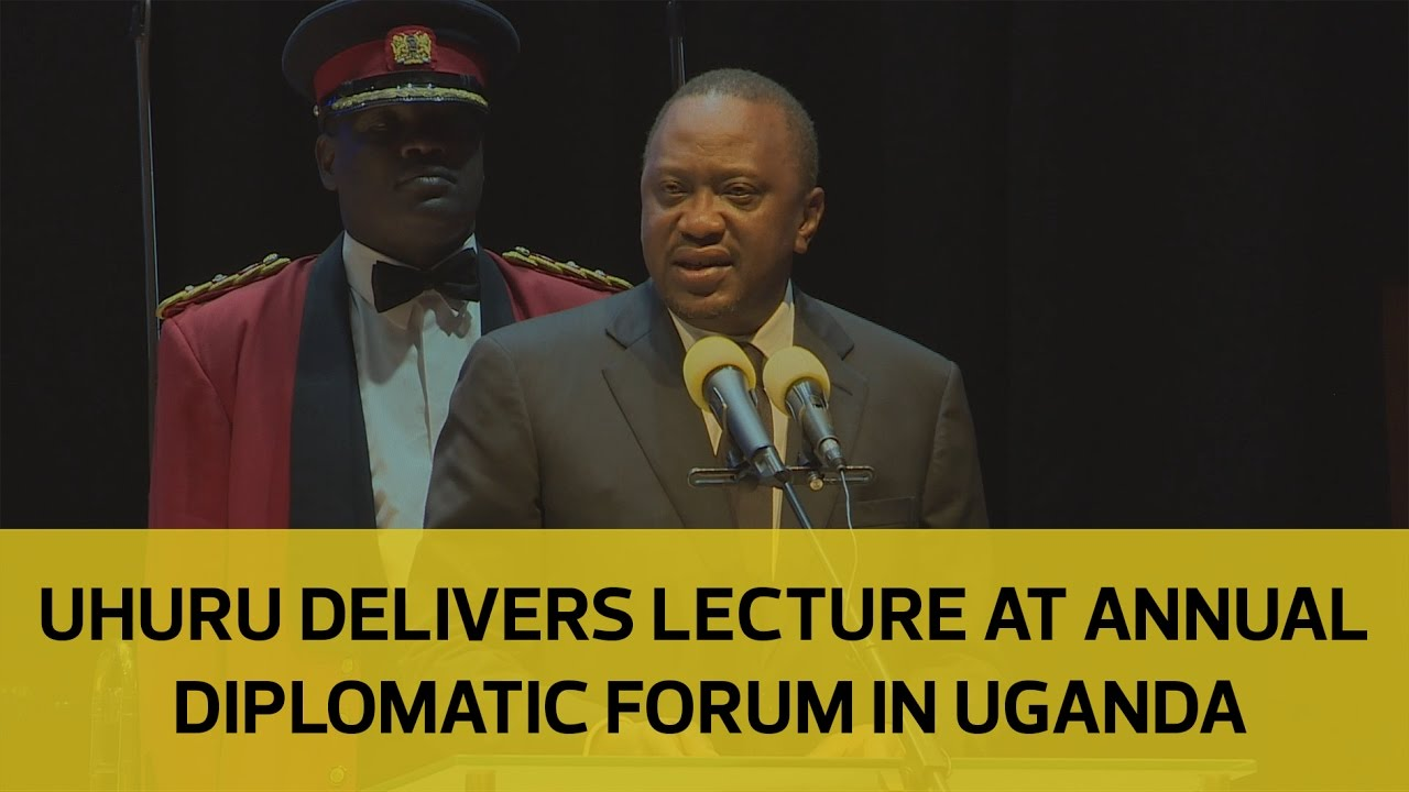 Image result for second annual Diplomatic Forum organised by the diplomatic corps in Uganda