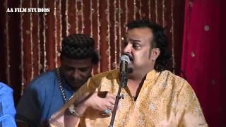 Amjad Sabri - Parda Hai Parda