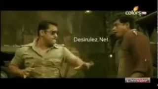 Dabangg 2 Trailer Official (Revealed on Bigg Boss 6)