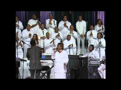Kevin Davidson & The Voices-I Will Call Upon The Lord