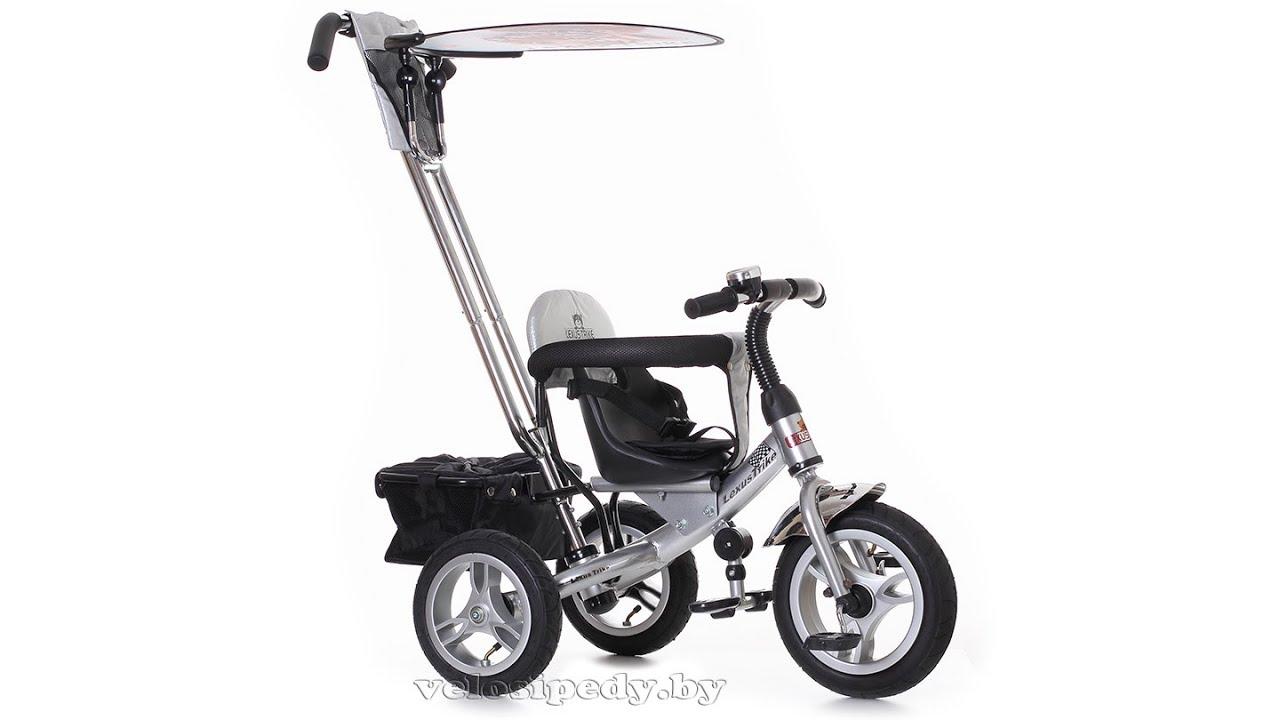 велосипеда сборка детского