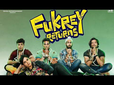 fukrey-returns-soundtrack-list