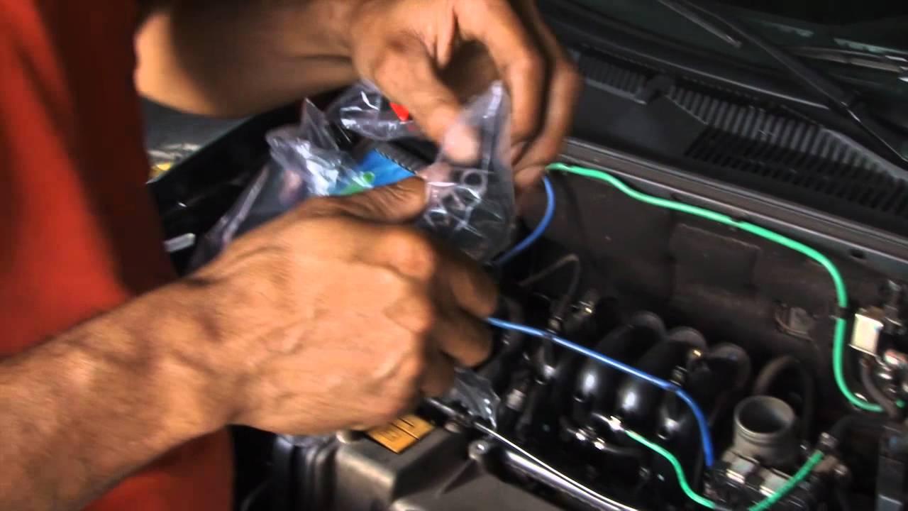 40a7aca90e8 Econflex - Economizador de combustível - YouTube