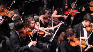 "Nikolai Rimsky-Korsakov: Procession of the Nobles from ""Mlada"", arr. Deborah Baker Monday"