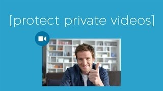 How to Privately Embed YouTube & Vimeo Videos on Your Website
