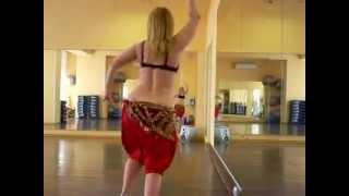 My Body Energy Dance.Урок. Трилистик. Мамба