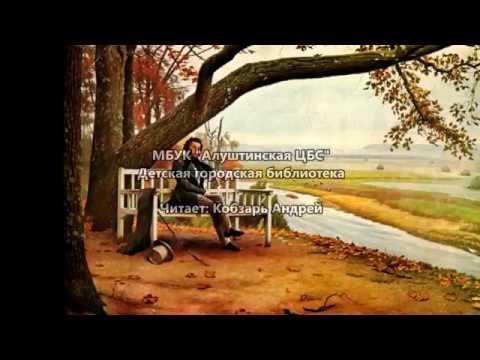 Изображение предпросмотра прочтения – АндрейКобзарь читает произведение «Цветок засохший безуханный» А.С.Пушкина