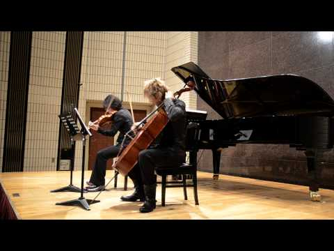 閃光(Blinded By Light / FINAL FANTASY XIII)「Pianoschlacht II」東京公演より