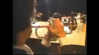 "YouTube動画:The ""Ironside"" Theme - The Quincy Jones Big Band (Live, 1981)"