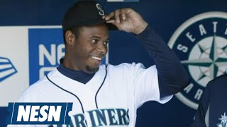 Ken Griffey Jr., Mike Piazza Elected To Baseball Hall Of Fame