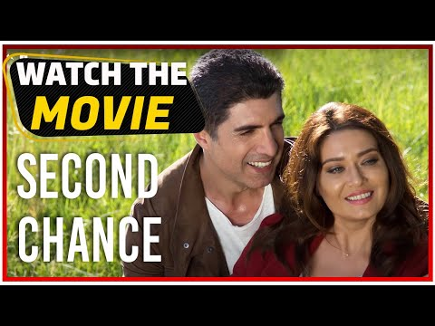Second Chance - Turkish Movie Romantic 💖😍 (English Subtitles)