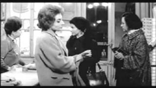 Nunca pasa nada (1963): el pequeño comercio