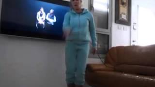 Zumba with zehava karasso - Barbie ben el tavori &