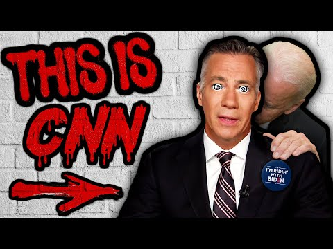 INSANE: CNN Threatens More Violence Unless We Vote Biden