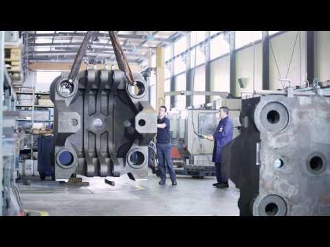 Colosio Srl: A Worldwide Manufacturer of Die Casting Machines