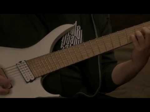 Modern Day Babylon - Waves ||| guitar playthrough |||