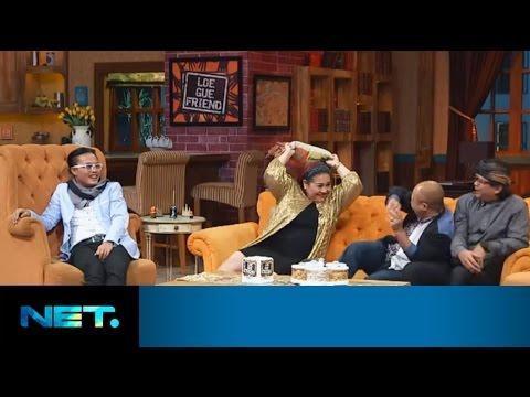 Band Kotak & Nunung - Ini Lebaran Part 1 | Ini Talk Show | Sule & Andre | NetMediatama