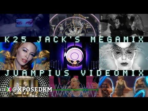 Kylie - K25 (Jack's Megamix - Juampius Videomix)