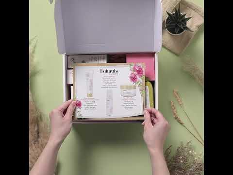 Download 2020 12015 Beauty Box#10 Open Box