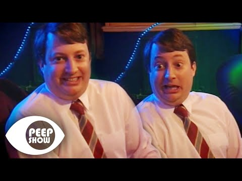 """I'm Not On The Child Protection Register...Yet!"" 