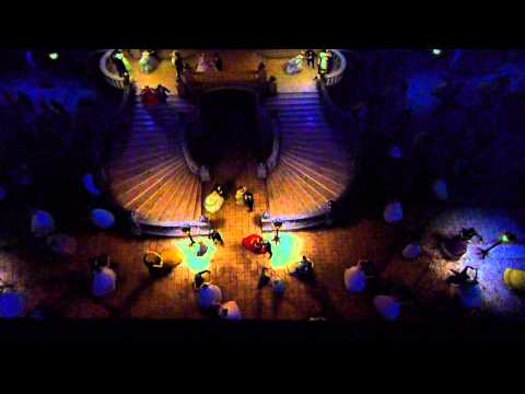 EXPO2010 上海万博 モナコ館, Monaco pavilion  Shanghai
