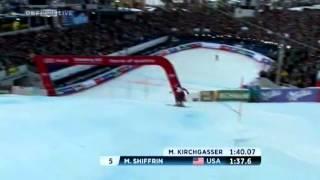 Mikaela Shiffrin World Champion in Slalom