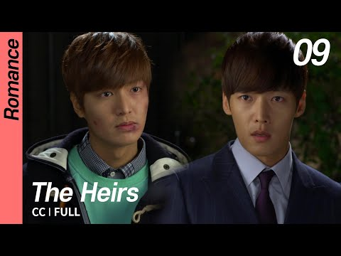 [CC/FULL] The Heirs EP09 | 상속자들