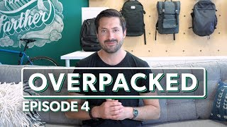 Overpacked Ep 4: Deals Vault, Budget Packing List, Quick Hits Video Channel & More!