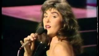 "Laura Branigan - ""Gloria"" Early live preformance 1/24/83"