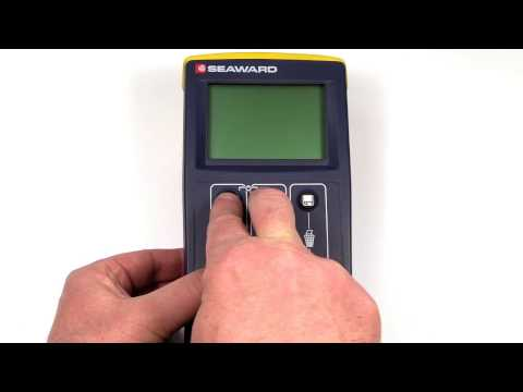 How to extend the auto shutdown period on the PV150