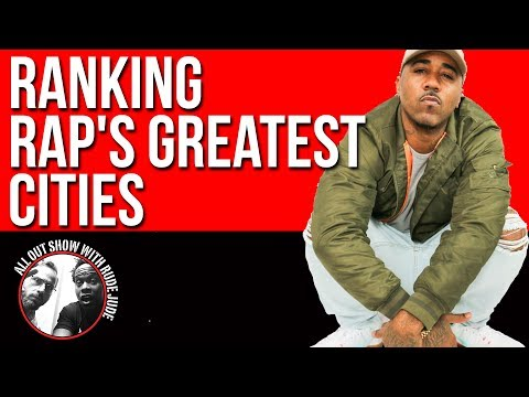 Which City Is Hip Hop's Greatest? | All Out Show f. Problem