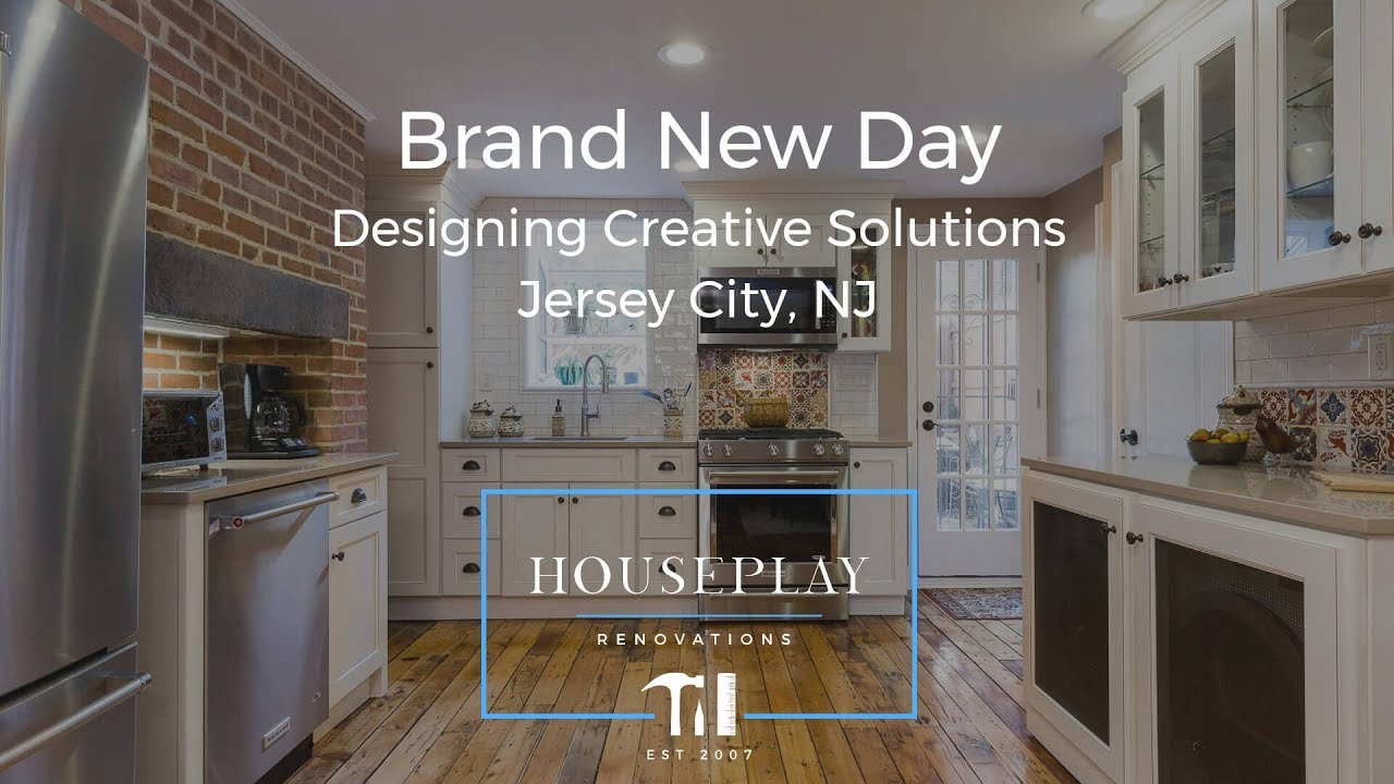 kitchen remodeling in jersey city, cliffside park & montclair by