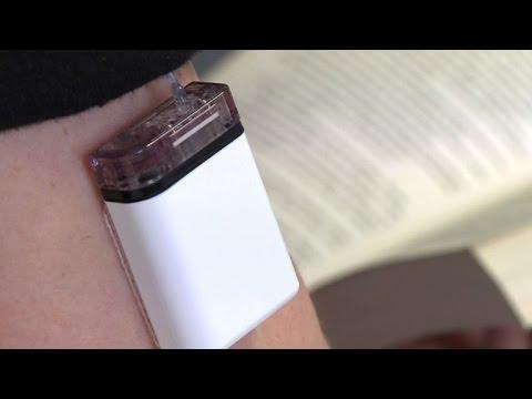 """Un """"pancréas Articificiel"""" Testé Par Des Diabétiques"""