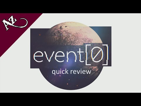 Event[0] - Quick Game Review