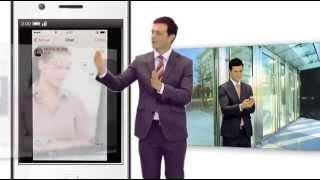 Smart Hybrid IP Telephone System KX-NS500