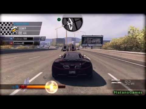 Driver: San Francisco - Trailblazer Mode - Multiplayer - HD