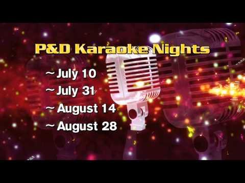 wilsons club pd karaoke REVISED