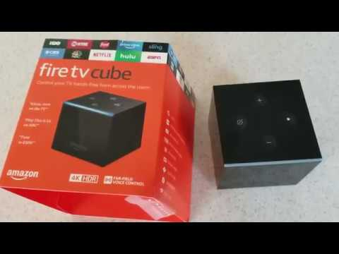 firetv cube first look directv netflix amazon video music hulu playstation 4 nintendo switch. Black Bedroom Furniture Sets. Home Design Ideas