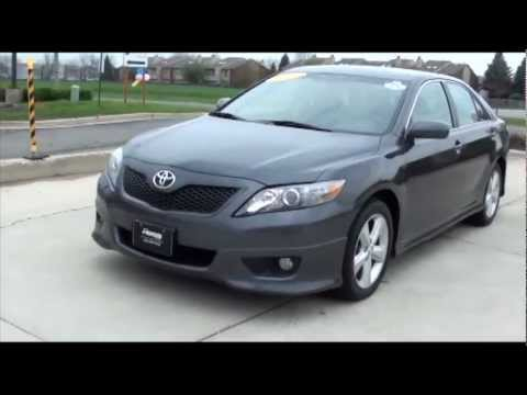 2011-toyota-camry-se-sport-bluetooth-xm-excellence-cars-direct-naperville-chicago-il